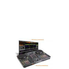 M-Audio Torq Xponent Advanced DJ Performance / Production System Reviews