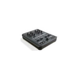 Photo of m-Audio X-Session Pro USB MIDI DJ Mixer Controller Turntables and Mixing Deck