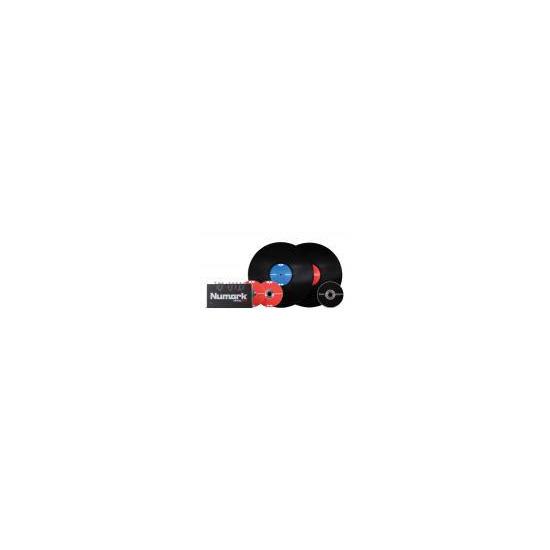 Numark Virtual Vinyl DJ / VJ Controller
