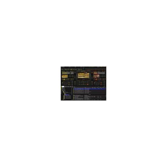 PCDJ VJ (Video Jockey) Software
