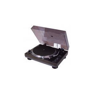 Photo of DJKIT XA053 Professional Direct Drive Turntable Turntables and Mixing Deck