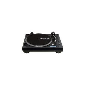 Photo of DJKIT XA056 Professional Belt Drive Turntable Turntables and Mixing Deck