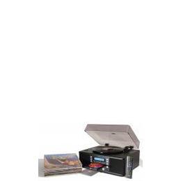 Teac LP-R400 Turntable CD Recorder & Radio Reviews