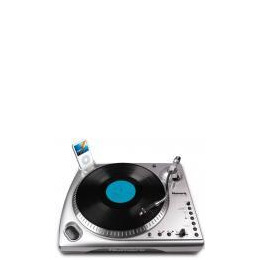 Numark TTi Usb Turntable with iPod Dock Reviews