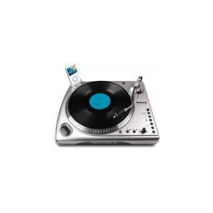 Photo of Numark TTi USB Turntable With iPod Dock Turntables and Mixing Deck