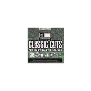 Photo of Mastermix Classic Cuts 11 Mixes & Medleys CD