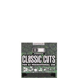 Mastermix Classic Cuts 19 Rock Reviews