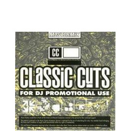 Mastermix Classic Cuts 56 Reggae Reviews