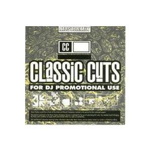 Photo of Mastermix Classic Cuts 56 Reggae CD Rom