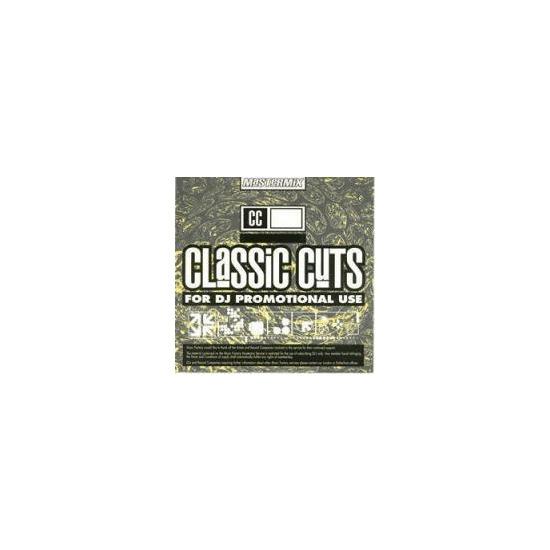 Mastermix Classic Cuts 56 Reggae