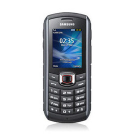 Samsung Solid Extreme