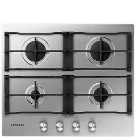 Samsung NA64H3010AS/U1 4 Burner Gas Hob (Stainless Steel) Reviews