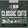 Photo of Mastermix Classic Cuts 75 m.O.R CD