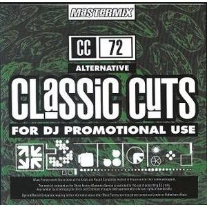 Photo of Mastermix Classic Cuts 75 m.O.R CD
