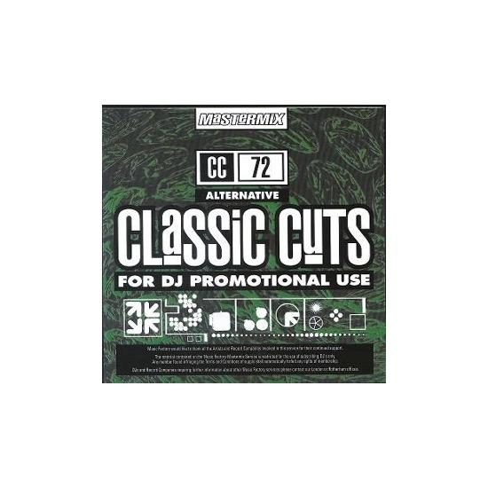 Mastermix Classic Cuts 75 M.O.R