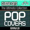 Photo of Mastermix Classic Cuts Pop Covers CD