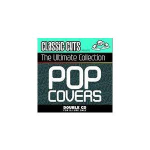 Photo of Mastermix Classic Cuts Pop Covers CD