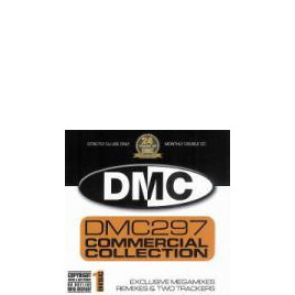 DMC Commercial Collection 297 (Double CD) Reviews