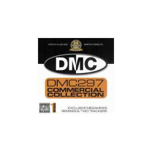 Photo of DMC Commercial Collection 297 (Double CD) CD