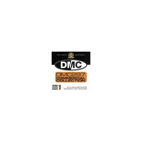 DMC Commercial Collection 297 (Double CD)
