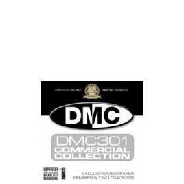 DMC Commercial Collection 301 (Double CD) Reviews