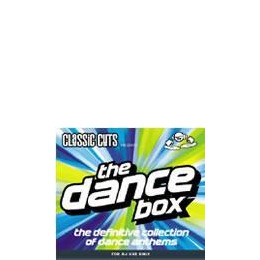 Mastermix Dance Box Set Reviews