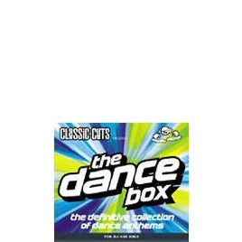 Mastermix Dance Box Set Reviews