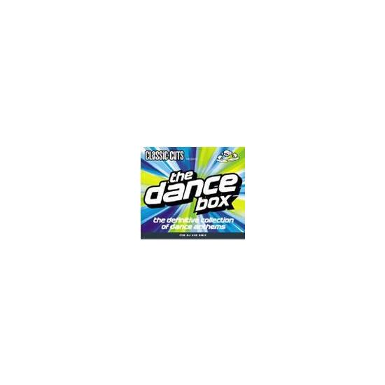 Mastermix Dance Box Set