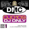 Photo of DMC DJ Only 109 (Double CD) CD