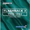 Photo of Mastermix Grandmaster Flashback 3 CD