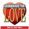 Photo of Mastermix Grandmaster Love CD