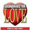 Photo of Mastermix Grandmaster Love CD