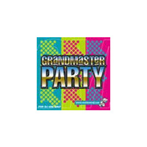 Photo of Mastermix Grandmaster Party CD