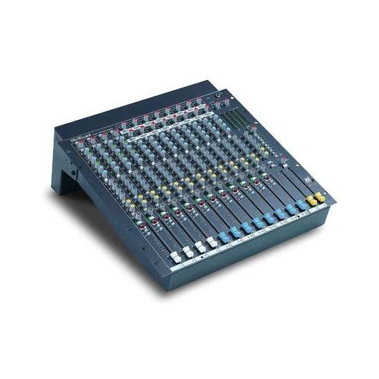 Allen & Heath WZ20S Studio Mixer