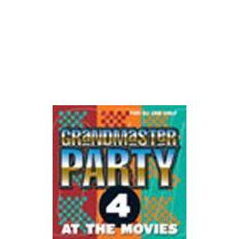Mastermix Grandmaster Party 4 Reviews