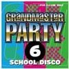 Photo of Mastermix Grandmaster Party 6 CD