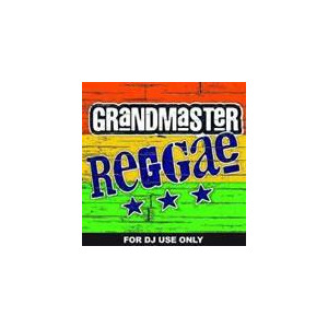 Photo of Mastermix Grandmaster Reggae CD