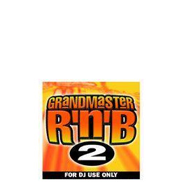 Mastermix Grandmaster R'n'B 2 Reviews