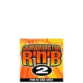 Mastermix Grandmaster R'n'B 2 Reviews