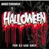 Photo of Mastermix Halloween CD