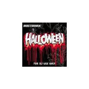 Photo of Mastermix Halloween CD