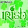 Photo of Mastermix Irish CD