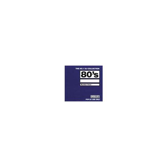Mastermix The No.1 DJ Collection 80's Vol 2