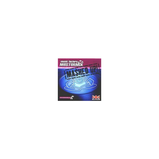 Mastermix The No.1 DJ Collection 90s Vol 1