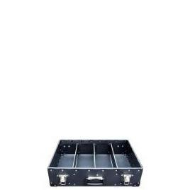 DJKITKASE 150 CD Polybox CD Case Reviews