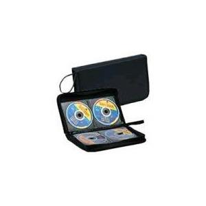 Photo of DJKITKASE 48CD Wallet CD and DVD Storage
