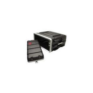 Photo of DJKITKASE 4U ABS Rack Case Camera Case