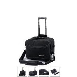 Slappa Bulk Head 2.1 Trolley Travel Bag Reviews