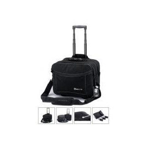 Photo of Slappa Bulk Head 2.1 Trolley Travel Bag Luggage