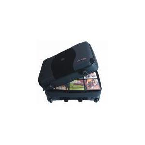 Photo of Slappa CD600 Hardbody Trolley Luggage